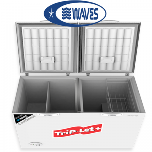 WDFT 315TL – Waves Deep Freezer