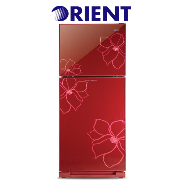 Orient GD Red